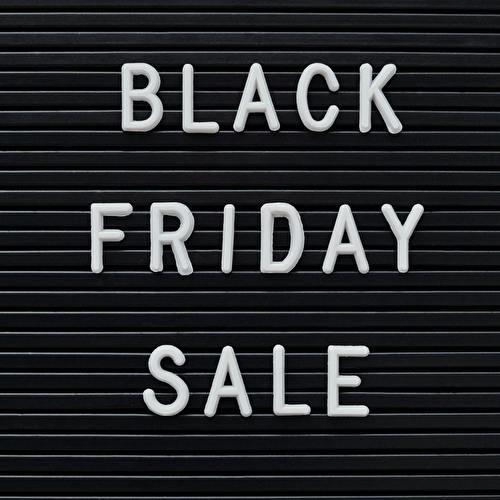 Black Friday Deal